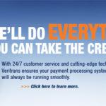 Credit Card Terminal Example