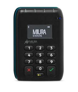 Mobile Card Reader w PIN Pad
