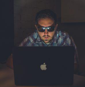 Hacker Sample Pic