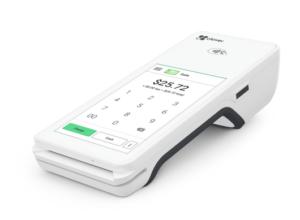 Clover Wireless Credit Card Terminal