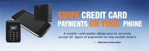 Mobile Credit Card Readers
