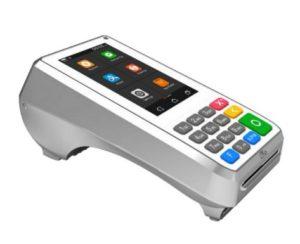 PAX A 80 Countertop Credit Card Terminal