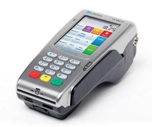 Wireless Credit Card Terminal