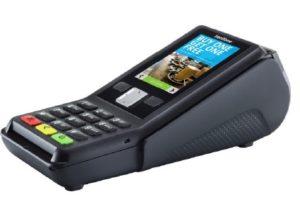 Verifone V200c Credit Card Terminal