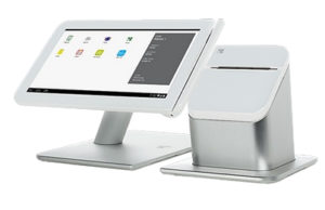 Clover Point of Sale System