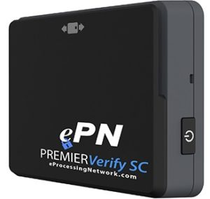 ePN Credit Card Reader