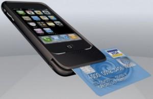 Credit Card Swipe Reader Mobile Phone